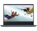 Lenovo IdeaPad 330s-14 i3-8130U 6Gb SSD 128Gb Intel UHD Graphics 620 14 FHD IPS BT Cam 4510мАч Win10 Темно-синий 81F400PKRU