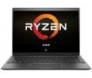 HP Envy x360 13 Ryzen 5 2500U 8Gb SSD 256Gb AMD Radeon Vega 8 13,3 FHD IPS Touchscreen(MLT) IPS BT Cam 4600мАч Win10 Темно-серый 13-ag0001ur 4GQ80EA