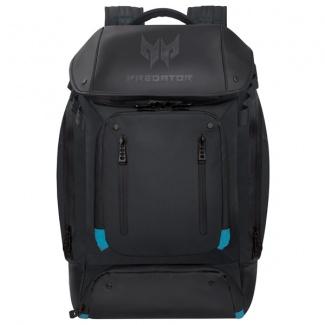 "Рюкзак 17"" Acer Predator Utility Backpack, Полиэстер, Черный NP.BAG1A.288"