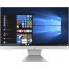 AIO ASUS Vivo AiO V222GBK CDC J4005 4Gb 500Gb nV MX110 2Gb 21.5 FHD BT Cam Endless OS Белый/Серебристый V222GBK-WA005D 90PT0222-M00360