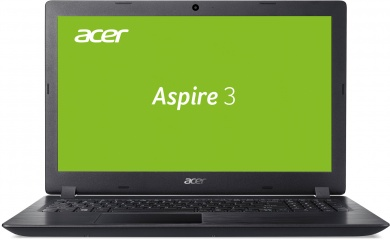 Acer Aspire A315-21G A9-9425 8Gb 1Tb AMD Radeon 520 2Gb 15,6 FHD BT Cam 4810мАч Linux Черный A315-21G-97UQ NX.GQ4ER.038