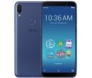 Смартфон ASUS Zenfone Max Pro M1 ZB602KL DS 6(2160x1080)IPS LTE Cam (13+5d/8) SDM636 1.8ГГц(8) (3/32)Гб A8.1 5000мАч Синий 90AX00T3-M01300
