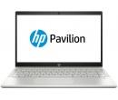 HP Pavilion 14 i3-8130U 4Gb SSD 256Gb Intel UHD Graphics 620 14 FHD IPS BT Cam 3630мАч Win10 Бледно-золотистый 14-ce0039ur 4MG23EA