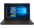 HP 15  i3-7020U 4Gb 500Gb Intel HD Graphics 620 15,6 HD BT Cam 2620мАч Win10 Серебристый 15-da0074ur 4KH10EA