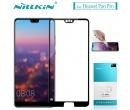 Защитное стекло Nillkin для смартфона Huawei P20 Pro, 3D, Черный 6902048156692