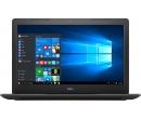 Dell G3 3779 i5-8300H 8Gb 1Tb + SSD 128Gb nV GTX1050 4Gb 17,3 FHD IPS BT Cam 3500мАч Win10 Черный G317-7596