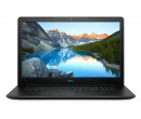 Dell G3 3779 i7-8750H 16Gb 2Tb + SSD 256Gb nV GTX1060 6Gb в дизайне MAX-Q 17,3 FHD IPS BT Cam 3500мАч Linux Черный G317-7657