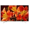 Телевизор SONY 49 LED, UHD, Smart TV (Android), Звук (20 Вт (2x10 Вт)) , 4xHDMI, 3xUSB, 1xRJ-45, CMR 1000 Черный KD-49XF8596