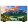 Телевизор Samsung 32 FHD, Звук (10 Вт (2x5 Вт)), 2xHDMI, 1xUSB, PQI 300, Черный UE32N5000AUXRU