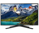 Телевизор Samsung 49 FHD, Smart TV , Звук (20 Вт (2x10 Вт)), 3xHDMI, 2xUSB, PQI 500, Титан (Серый) UE49N5500AUXRU