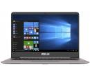 ASUS Zenbook UX410UA i5-8250U 12Gb SSD 256Gb Intel UHD Graphics 620 14 FHD IPS BT Cam 3700мАч Win10 Серый UX410UA-GV601T 90NB0DL3-M12850