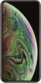 Смартфон Apple iPhone XS Max 64Gb Space Gray Темно-серый MT502RU/A