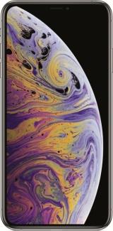 Смартфон Apple iPhone XS Max 64Gb Silver Серебристый MT512RU/A