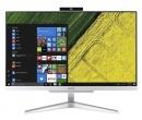 AIO Acer Aspire C24-865  i5-8250U 4Gb 1Tb Intel UHD Graphics 620 23,8 FHD IPS BT Cam Win10 Серебристый DQ.BBUER.001