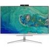 AIO Acer Aspire C22-860  i5-7200U 8Gb 1Tb Intel HD Graphics 620 21,5 FHD IPS BT Cam Free DOS Серебристый DQ.B94ER.006