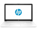 HP 15 A6-9225 4Gb 500Gb AMD Radeon 520 2Gb 15,6 FHD BT Cam 2620мАч Free DOS Белый 15-db0176ur 4MK72EA
