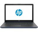 HP 15 A6-9225 4Gb 500Gb AMD Radeon 520 2Gb 15,6 FHD BT Cam 2620мАч Free DOS Синий 15-db0177ur 4MW54EA