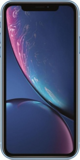 Смартфон Apple iPhone XR 128Gb Blue Синий MRYH2RU/A
