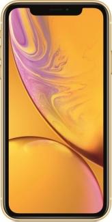 Смартфон Apple iPhone XR 64Gb Yellow Желтый MRY72RU/A