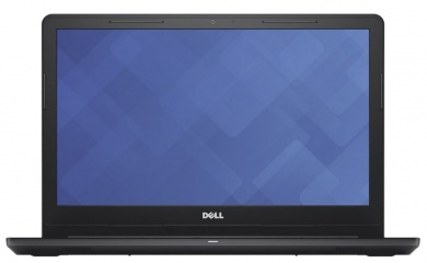 Dell Inspiron 3573 CDC N4000 4Gb 500Gb Intel UHD Graphics 600 15.6 HD DVD(DL) BT Cam 2700мАч Linux Черный 3573-5451