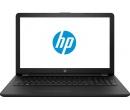 HP 15 CDC N3060 4Gb 500Gb Intel HD Graphics 400 15,6 HD DVD(DL) BT Cam 2620мАч Win10 Черный 15-ra057ur 3QT90EA