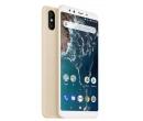 Смартфон Xiaomi Mi A2 DS 5,99(2160x1080)IPS LTE Cam (12+20/20) SDM660 2.2ГГц(8) (4/64)Гб A8.1 3000мАч Золотистый X19247