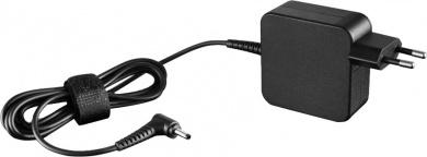 Адаптер питания Lenovo AC Adapter 45W, Черный GX20K11844