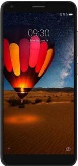 Смартфон ZTE Blade V9 Vita DS 5,45(1440x720)IPS LTE Cam(16/2d/8) MSM8940 1.4ГГц(8) (2/16)Гб A8.1 3200мАч Черный ZTE BLADE V9 VITA BLACK