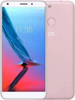 Смартфон ZTE Blade V9 Vita DS 5,45(1440x720)IPS LTE Cam(16/2d/8) MSM8940 1.4ГГц(8) (3/32)Гб A8.1 3200мАч Розовый ZTE BLADE V9 VITA PINK