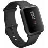 Смарт-часы Xiaomi Amazfit BIP, BT, 190 мАч, IP68, Черный 6970100370768