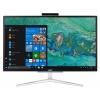 AIO Acer Aspire C22-820 PQC J5005 4Gb SSD 128 Intel UHD Graphics 605 21,5 FHD VA BT Cam Win10 Серебристый DQ.BCMER.005