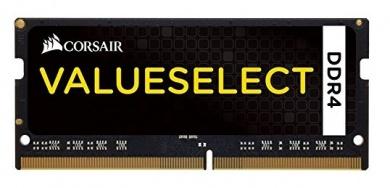 Модуль памяти Corsair SO-DIMM DDR4 8ГБ PC4-17000 2133MHz 1.2V, CL15, CMSO8GX4M1A2133C15