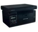 МФУ лазерное монохромное Pantum M6500 , A4, 22 стр/мин, 128Мб, USB, Черный M6500