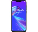 Смартфон ASUS Zenfone Max M2 ZB633KL DS 6,3(1520x720)IPS LTE Cam (13+2d/8) SDM632 1.8ГГц(4) (4/64)Гб A8.1 4000мАч Черный 90AX01A2-M00080