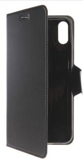 Чехол-книжка Red Line Book Type для ASUS Zenfone Max Pro M1 ZB602KL, Пластик, Черный УТ000015958