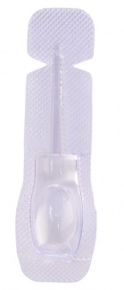 Жидкость для заполнения пустот под защитным стеклом Red Line, 1мл, Прозрачный УТ000016650