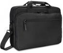 """Cумка 14"""" Premier Slim Briefcase , Искусственная кожа, Черный, 460-BCFT"""