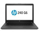 HP 240  i5-7200U 8Gb SSD 256Gb Intel HD Graphics 620 14 HD DVD(DL) BT Cam 2200мАч Free DOS Темно-серый 250 G6 4BD05EA