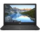 Dell Inspiron 3573 PQC N5000 4Gb 500Gb Intel UHD Graphics 605 15.6 HD BT Cam 2700мАч Win10 Красный 3573-6090