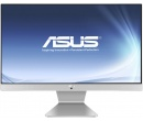 AIO ASUS Vivo AiO V222GBK PQC J5005 4Gb 500Gb nV MX110 2Gb 21.5 FHD BT Cam Win10 Белый/Серебристый V222GBK-WA006T 90PT0222-M00510