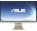 AIO ASUS Vivo AiO V222UAK  i3-6006U 8Gb 1Tb Intel HD Graphics 520 21.5 FHD BT Cam Endless OS Черный/Золотистый V222UAK-BA082D 90PT0261-M04480