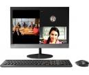 AIO Lenovo V130-20 CDC J4005 4Gb 500Gb Intel UHD Graphics 600 19.5 HD+ DVD(DL) BT Cam Win10 Черный 10RX0010RU