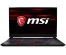 MSI GE75 8SE-209RU Raider  i7-8750H 16Gb 1Tb + SSD 256Gb nV RTX2060 6Gb 17,3 FHD BT Cam 4730мАч Win10 Черный