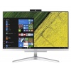 AIO Acer Aspire C24-865  i3-8130U 8Gb 1Tb Intel UHD Graphics 620 23,8 FHD IPS BT Cam Win10 Серебристый DQ.BBTER.006