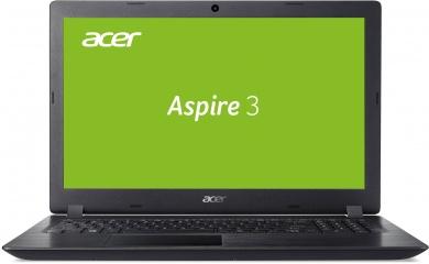 Acer Aspire A315-21G A9-9420e 8Gb 1Tb AMD Radeon 520 2Gb 15,6 FHD BT Cam 4810мАч Linux Черный A315-21G-97TR NX.GQ4ER.074