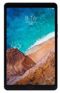 Планшет Xiaomi Mi Pad 4 PLUS 10,1(1920x1200)IPS LTE Cam (13/5) SDM660 2.2ГГц(8) (4/64)Гб microSD до 256Гб A8.1 8620мАч Черн Mi Pad 4 PLUS 64Gb