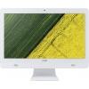 AIO Acer Aspire C20-820 PQC J3710 4Gb 1Tb Intel HD Graphics 405 19,5 HD+ DVD(DL) BT Cam Win10 Белый DQ.BC6ER.009