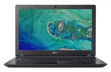 Acer Aspire A315-51 i5-7200U 4Gb 500Gb + SSD 128Gb Intel HD Graphics 620 15,6 FHD BT Cam 4810мАч Win10 Черный A315-51-52FB NX.GNPER.040