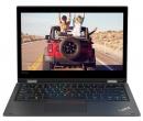Lenovo ThinkPad Yoga L390 i5-8265U 8Gb SSD 256Gb Intel UHD Graphics 620 13,3 FHD IPS TS(MLT) BT Cam 3250мАч Win10Pro Черный 20NT000XRT