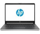 HP 14  i5-8250U 8Gb SSD 256Gb Intel UHD Graphics 620 14 FHD IPS BT Cam 2670мАч Free DOS Серебристый 14-cf0019ur 4MF91EA